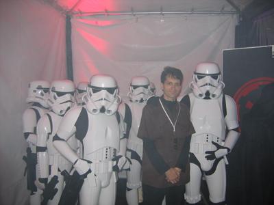 Stormtroopers Stormtroopers