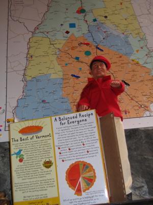 Chavez Endorses