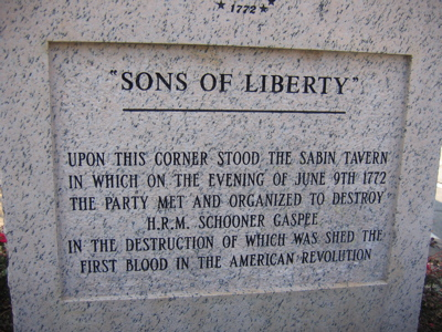 Providence Sons of Liberty
