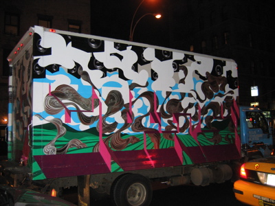 NYCgraffTruck