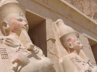 Hatshepsut, Djeser-Djeseru