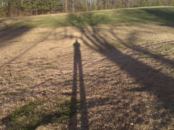 Kennesaw Mountain Shadows
