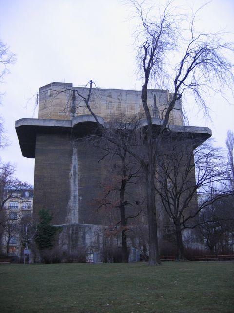 Wien Bunker